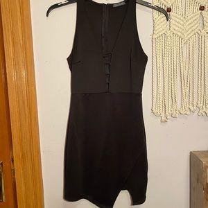 Macy's Little Black Dress Elegant